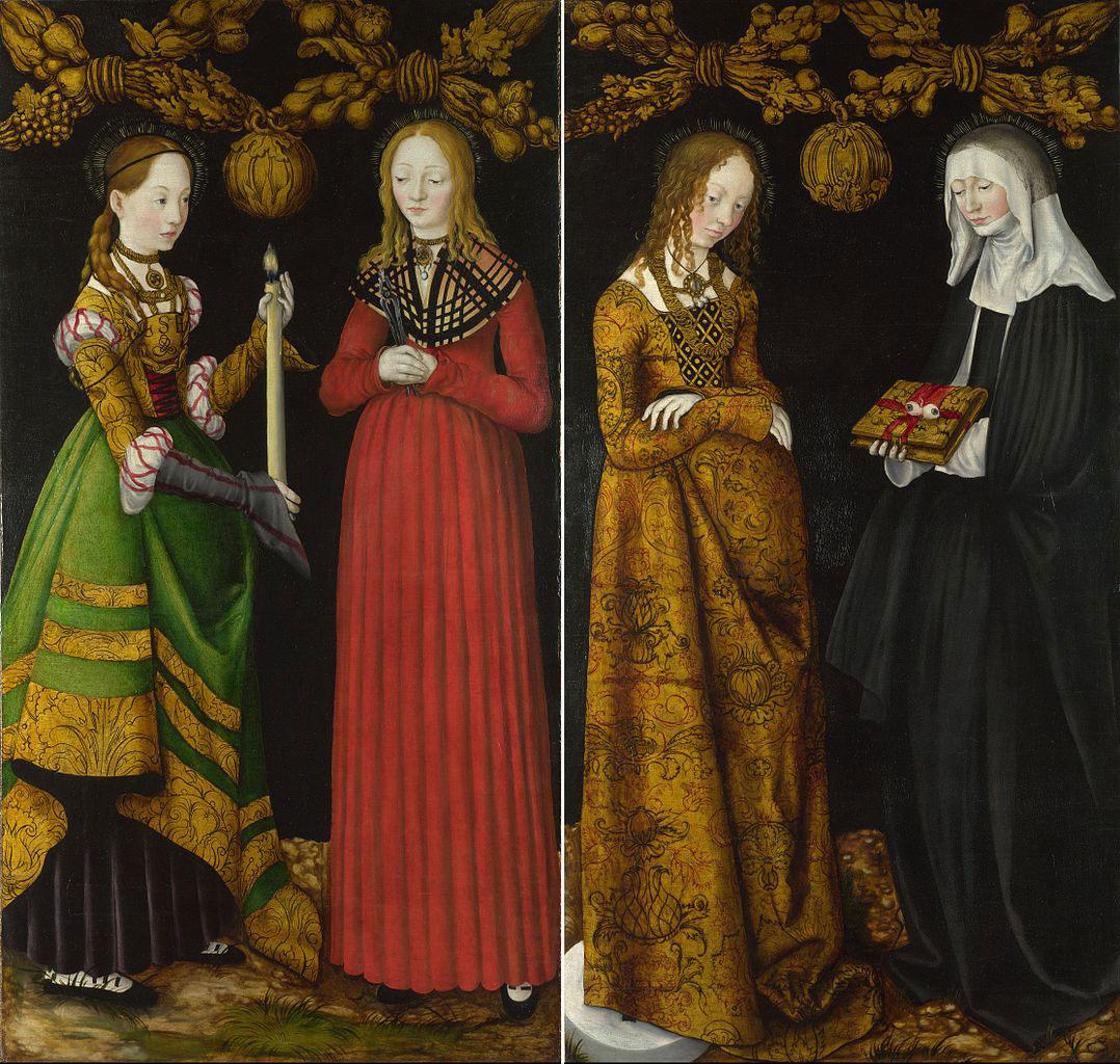 L. Cranach il Vecchio